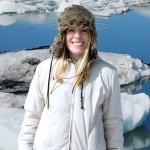 Photo: Skyn ICELAND Sarah's Story