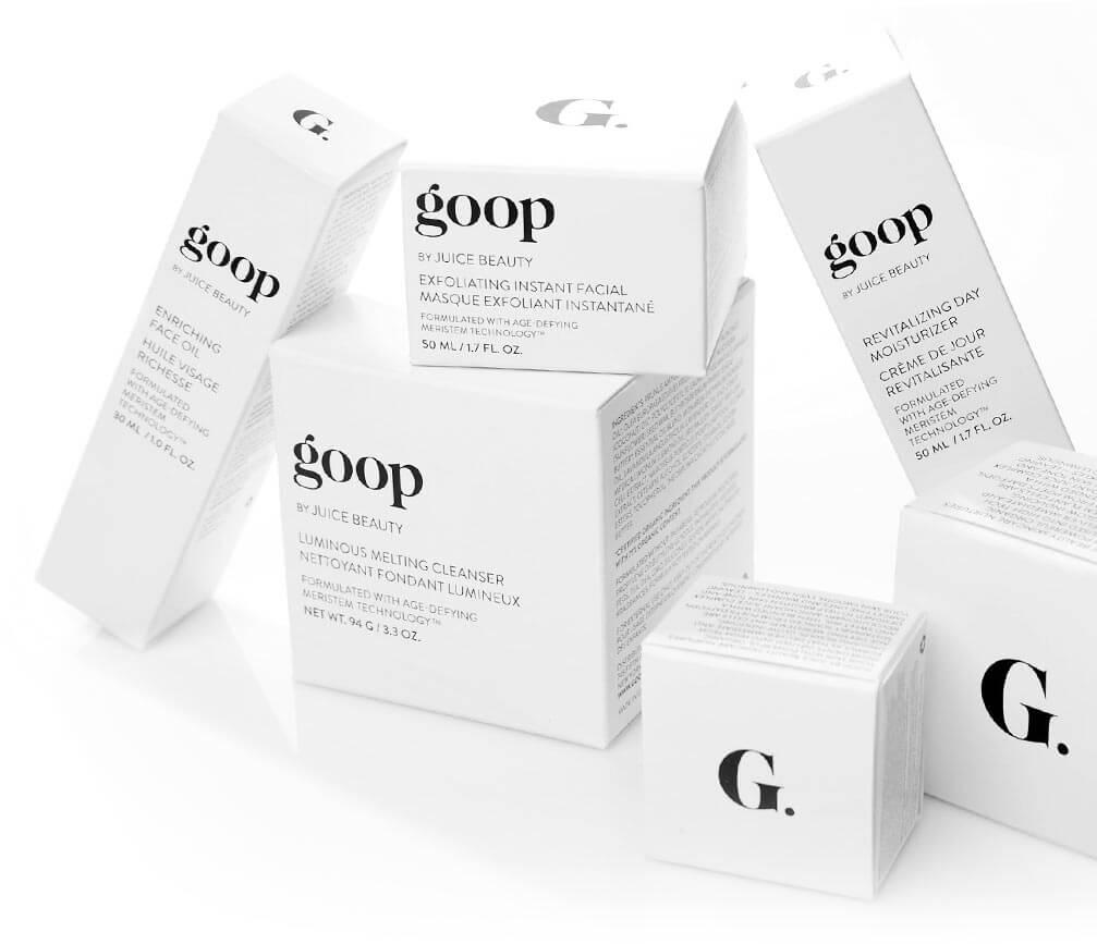 goop image